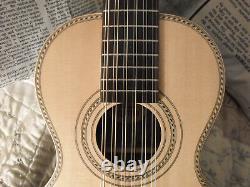 Vintage Viator 12 string Guitar