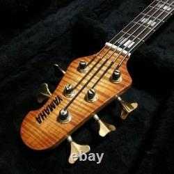 YAMAHA BB-NE Nathan East 5-strings Bass withHardcase