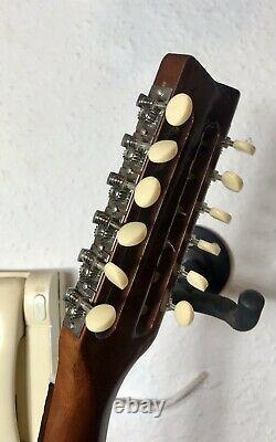 Yamaha 12-string acoustic guitar FG-312 vintage 70s