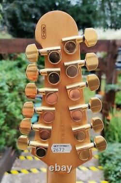 Yamaha Pacifica PAC303-12 Twelve String Electric Guitar