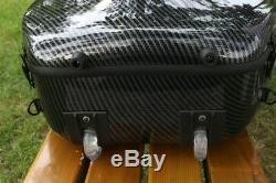 Yinfente 4/4 Cello Case Carbon fiber Composite light strong Hard Case 4/4
